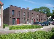 Nieuwbouw 20 woningen Middengebied Vlissingen