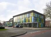 Nieuwbouw MFA Kruispunt Tilburg