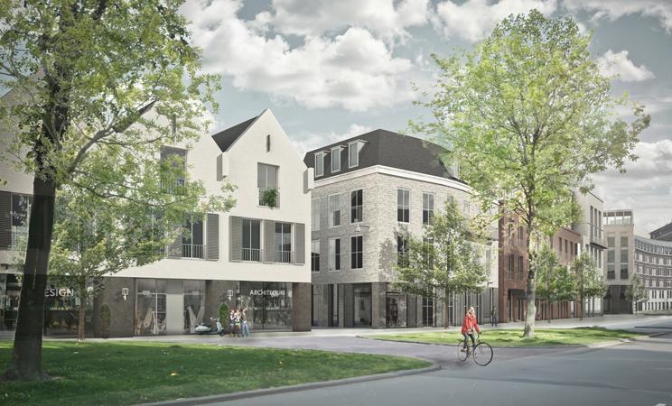 Gasthuispoort Breda