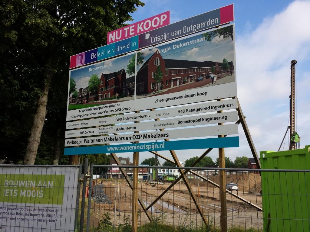 Oud Krispijn Dordrecht